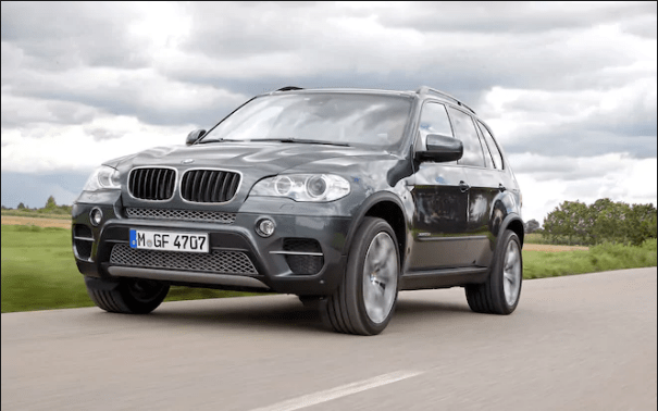 2008 BMW X5 Owners Manual and Concept