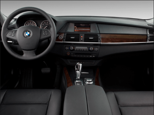 2009 BMW X5 Interior and Redesign