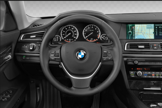 2010 BMW 7 Series Interior and Redesign
