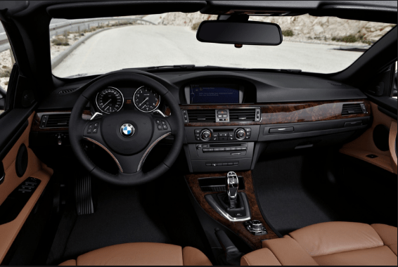 2011 BMW 3 Series Interior and Redesign