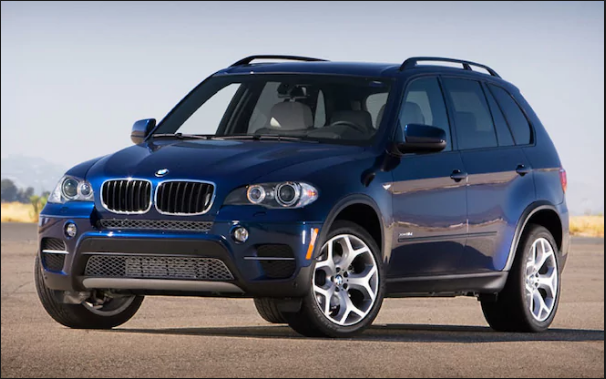 2011 BMW X5 Owners Manual and Concept