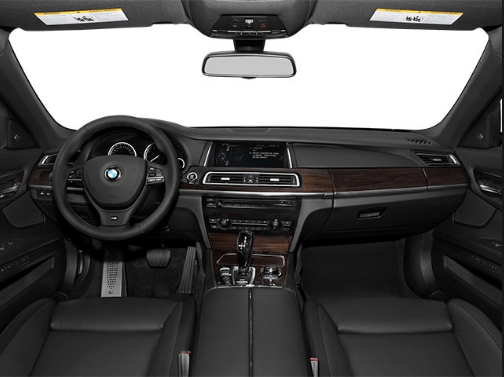 2013 BMW 7 Series Interior and Redesign