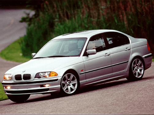 1999 BMW 328i Owners Manual and Concept