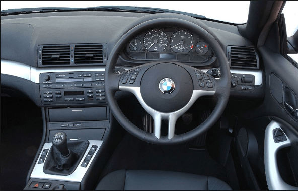 2000 BMW 3 Series Interior and Redesign