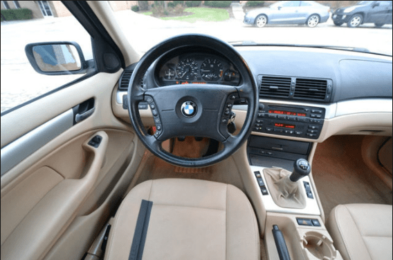 2002 BMW 3 Series Interior and Redesign
