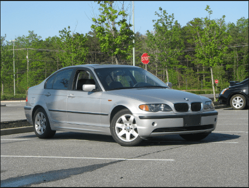 2002 BMW 3 Series Owners Manual and Concept
