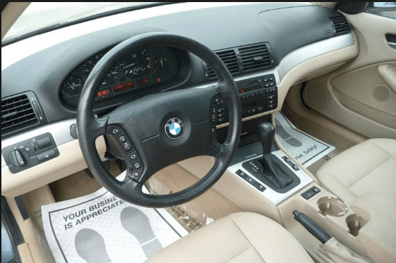 2003 BMW 3 Series Interior and Redesign