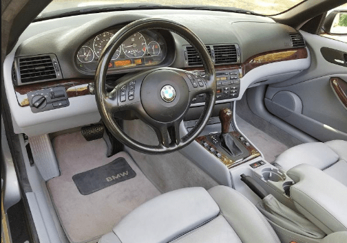 2004 BMW 3 Series Interior and Redesign