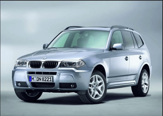 2004 BMW X3 Owners Manual and Concept