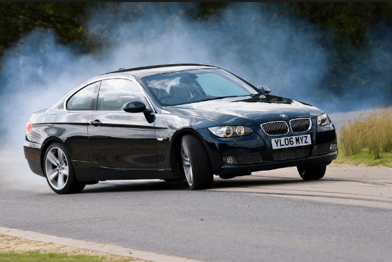2007 BMW 3 Series Coupe Owners Manual and Concept