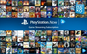 Titoli PlayStation Now