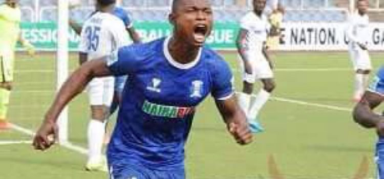 Image result for Shooting Stars defender Izu Joseph shot dead in Bayelsa