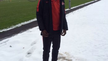 EXCLUSIVE: Spartak Moscow Enter Talks With Nigeria League Top Scrorer Obaje Over Five Year Deal After Successful Trials But...