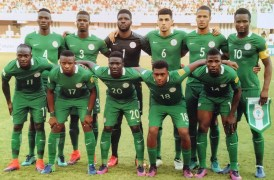 Image result for Eagles to play Senegal ahead Cameroon tie