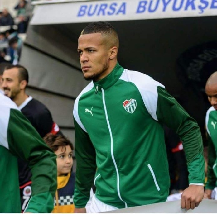 Official: Super Eagles Defender Troost Ekong Joins Udinese