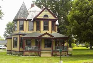 Image of St Joe Hisric House For Sale