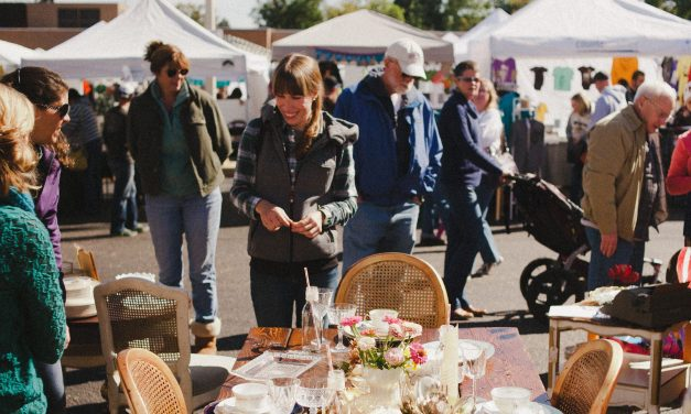 Four secrets craft market organizers wish vendors knew