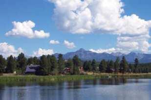 Pagosa Lakes Water