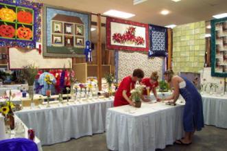pagosa springs fair