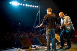 pagosa springs musicians playing event