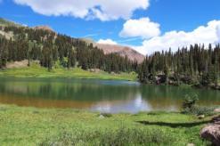 Pagosa lake