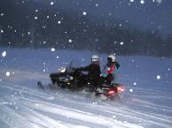 Pagosa springs snowmobiling