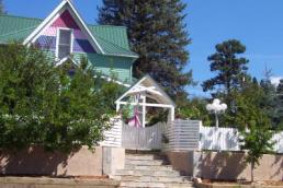 Pagosa Springs in Town House