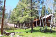 Blue Mountain Ranches house