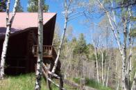 home Blue Mountain Ranches