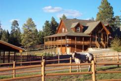 Continental Estates farm ranch