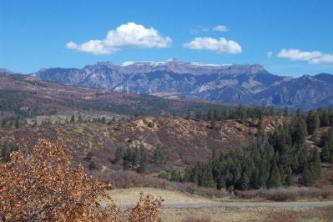 Crowley Ranch Mountain View