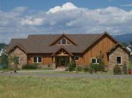 Capstone Village home