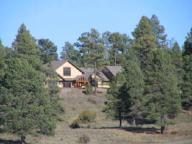 Echo canyon ranch real estate