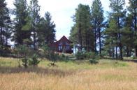 Echo lake estates house