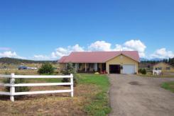 Echo lake estates ranch