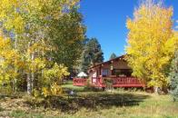 Lake Pagosa Park residential