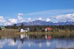 pagosa in the pines lake view
