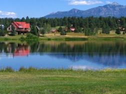 pagosa in the pines lake