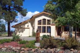 pagosa in the pines home