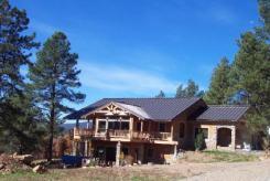 Twincreek Village home