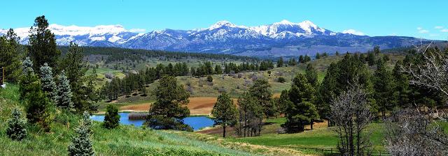 Why Pagosa Spring Colorado - Real estate