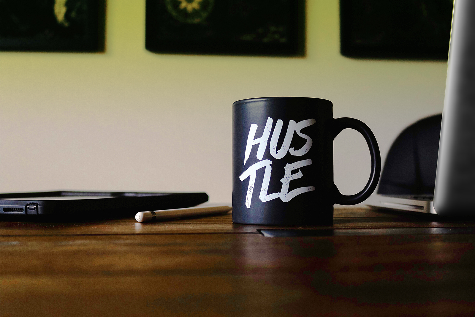 Side Hustle Real Talk: Time management, burnout signs, and real solutions