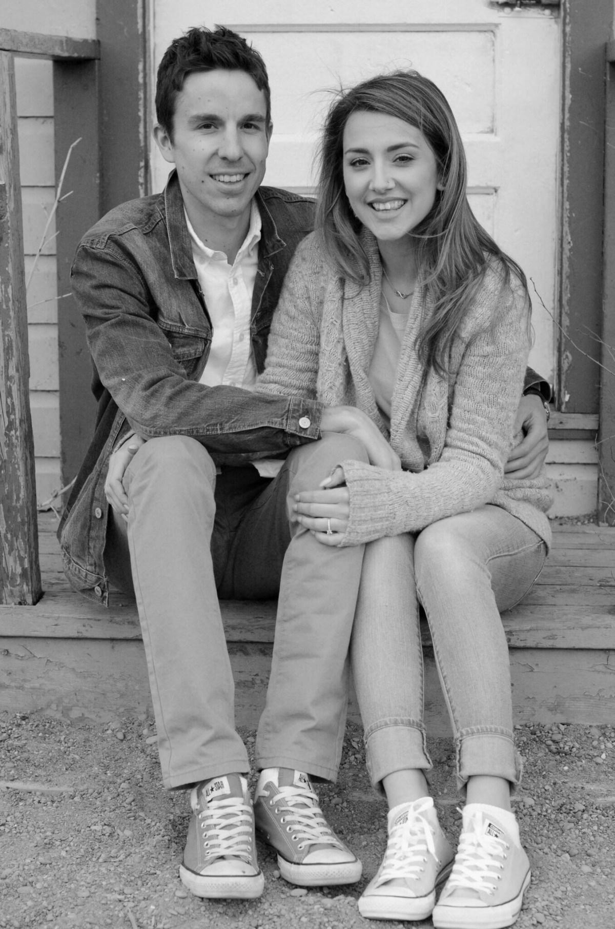 Tyler & Emily Photo
