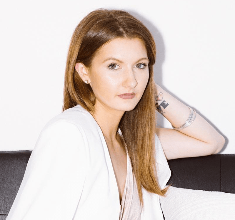 Ownr Spotlight: Brandi Leifso, the CEO who launched her indie beauty brand, Evio, from a women's shelter