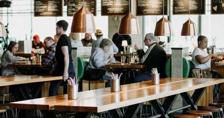 Advice from RestoHub: Restaurant Startup Costs