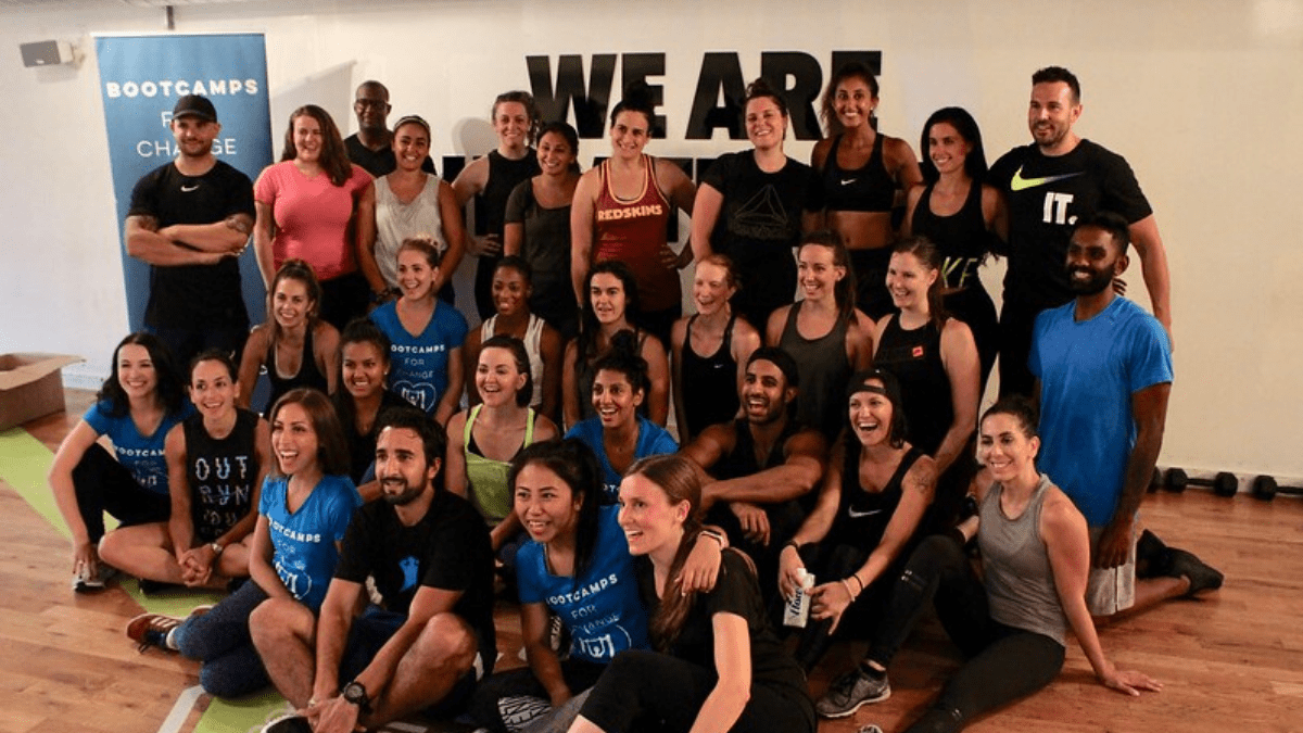 Ownr Spotlight: Bootcamps for Change