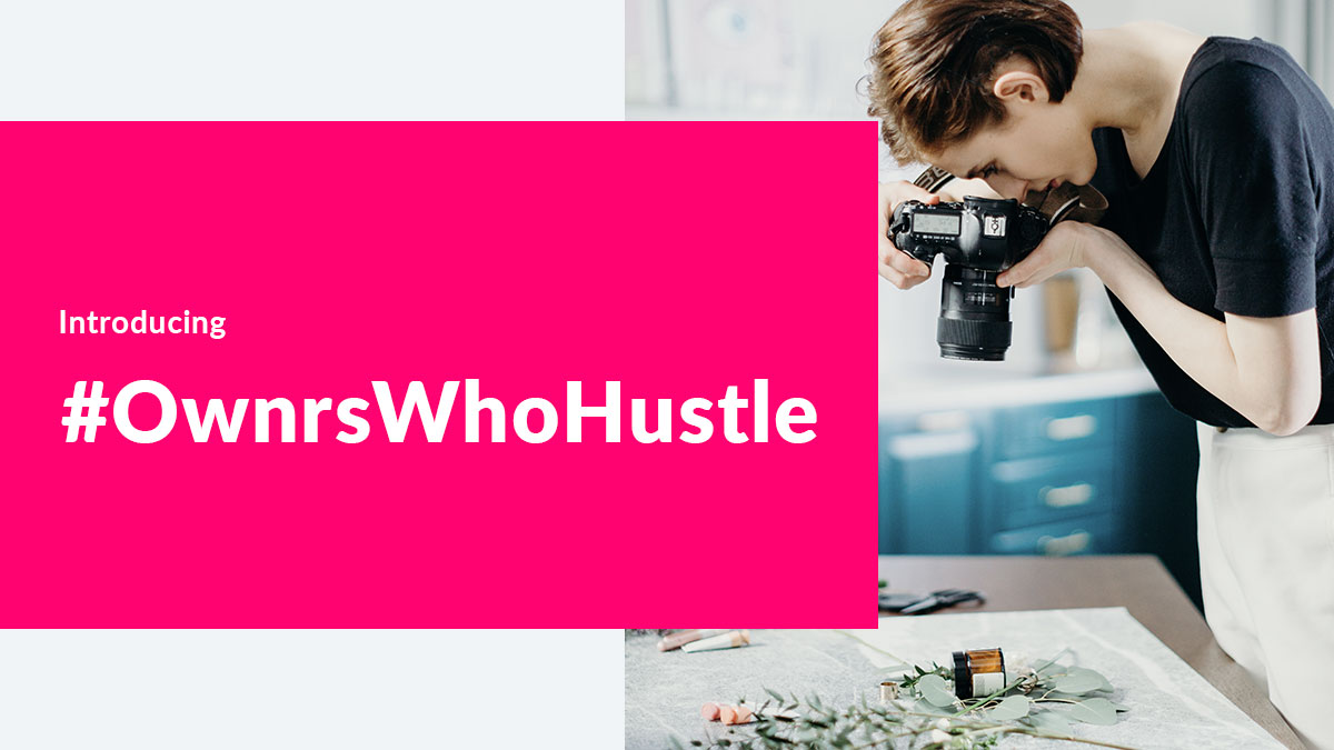 Side Hustlers! Here's How to Win $500