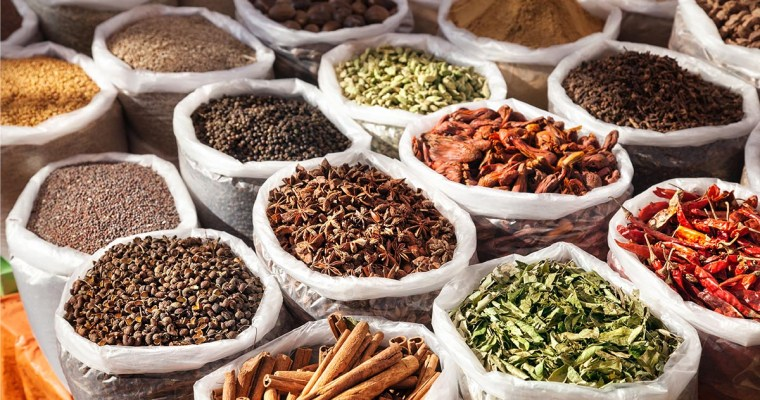 How to Start a Spice Store