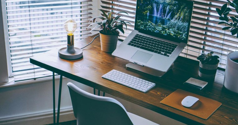 How to Choose the Perfect Home Office Desk