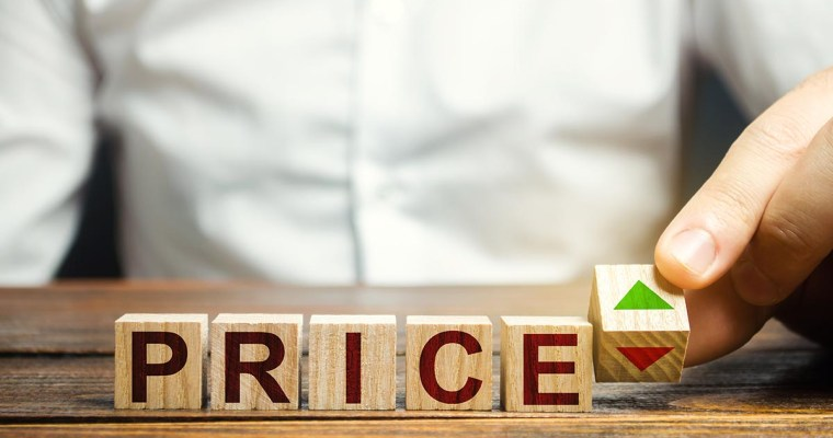 How to Price Your Products and Services
